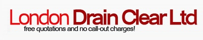 London Drain Clear Ltd